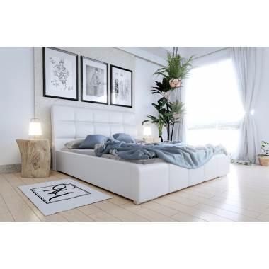 Łóżko Cyprys 160