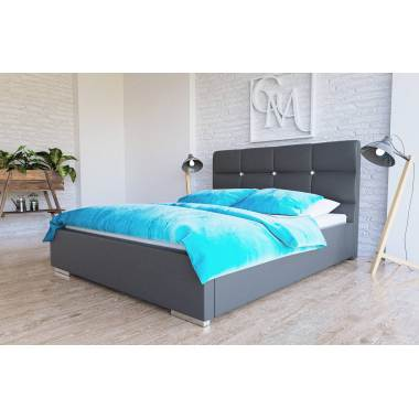 Łóżko Wiktor 100