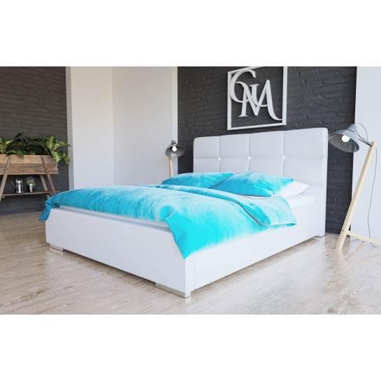 Łóżko Wiktor 120