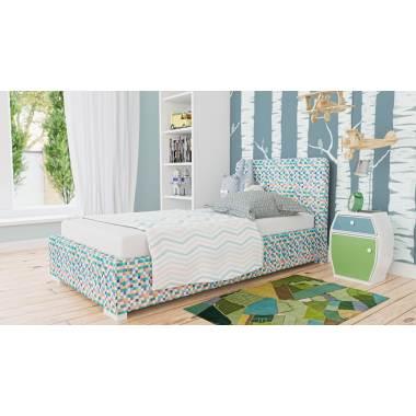 Łóżko Miko 120