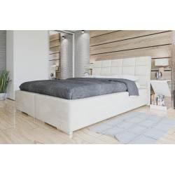 Łóżko kontynentalne Barcelona 140