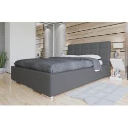 Łóżko kontynentalne Barcelona 160