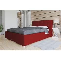 Łóżko kontynentalne Barcelona 180