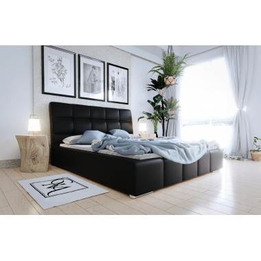 Łóżko Cyprys 120