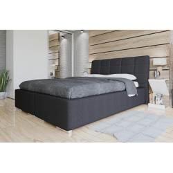 Łóżko kontynentalne Barcelona 120