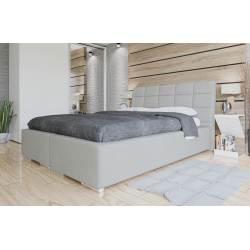 Łóżko kontynentalne Barcelona 200